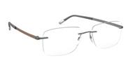 """Seleccione el menú """"COMPRAR"""" si desea comprar unas gafas de Silhouette o seleccione la herramienta """"ZOOM"""" si desea ampliar la foto Prestige2018GG-6560."""