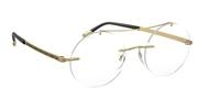 """Seleccione el menú """"COMPRAR"""" si desea comprar unas gafas de Silhouette o seleccione la herramienta """"ZOOM"""" si desea ampliar la foto Prestige2018GM-7520."""