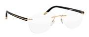 """Seleccione el menú """"COMPRAR"""" si desea comprar unas gafas de Silhouette o seleccione la herramienta """"ZOOM"""" si desea ampliar la foto SPX-SIGNA-CARBON-5462-6051."""