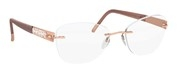 """Seleccione el menú """"COMPRAR"""" si desea comprar unas gafas de Silhouette o seleccione la herramienta """"ZOOM"""" si desea ampliar la foto STARLIGHT-4538-6052."""