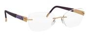 """Seleccione el menú """"COMPRAR"""" si desea comprar unas gafas de Silhouette o seleccione la herramienta """"ZOOM"""" si desea ampliar la foto STARLIGHT-4540-6051."""