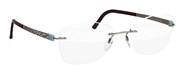 """Seleccione el menú """"COMPRAR"""" si desea comprar unas gafas de Silhouette o seleccione la herramienta """"ZOOM"""" si desea ampliar la foto TITAN-ACCENT-FLORA-EDITION-4545-6064."""