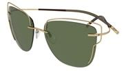 """Seleccione el menú """"COMPRAR"""" si desea comprar unas gafas de Silhouette o seleccione la herramienta """"ZOOM"""" si desea ampliar la foto TMA-Atwire-8162-7530."""