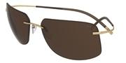 """Seleccione el menú """"COMPRAR"""" si desea comprar unas gafas de Silhouette o seleccione la herramienta """"ZOOM"""" si desea ampliar la foto TMA-Icon-8698-7630."""