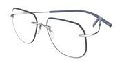"""Seleccione el menú """"COMPRAR"""" si desea comprar unas gafas de Silhouette o seleccione la herramienta """"ZOOM"""" si desea ampliar la foto TMAIconAccentRingsFY-7200."""