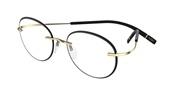 """Seleccione el menú """"COMPRAR"""" si desea comprar unas gafas de Silhouette o seleccione la herramienta """"ZOOM"""" si desea ampliar la foto TMAIconAccentRingsFZ-7530."""