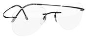 """Seleccione el menú """"COMPRAR"""" si desea comprar unas gafas de Silhouette o seleccione la herramienta """"ZOOM"""" si desea ampliar la foto TMAmustCM-9040."""