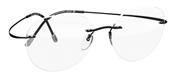 """Seleccione el menú """"COMPRAR"""" si desea comprar unas gafas de Silhouette o seleccione la herramienta """"ZOOM"""" si desea ampliar la foto TMAmustCN-9040."""