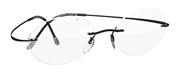 """Seleccione el menú """"COMPRAR"""" si desea comprar unas gafas de Silhouette o seleccione la herramienta """"ZOOM"""" si desea ampliar la foto TMAmustCO-9040."""