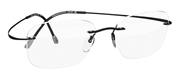"""Seleccione el menú """"COMPRAR"""" si desea comprar unas gafas de Silhouette o seleccione la herramienta """"ZOOM"""" si desea ampliar la foto TMAmustCR-9040."""