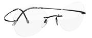 """Seleccione el menú """"COMPRAR"""" si desea comprar unas gafas de Silhouette o seleccione la herramienta """"ZOOM"""" si desea ampliar la foto TMAmustCS-9040."""