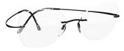 """Seleccione el menú """"COMPRAR"""" si desea comprar unas gafas de Silhouette o seleccione la herramienta """"ZOOM"""" si desea ampliar la foto TMAmustCT-9040."""