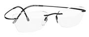 """Seleccione el menú """"COMPRAR"""" si desea comprar unas gafas de Silhouette o seleccione la herramienta """"ZOOM"""" si desea ampliar la foto TMAmustCX-9040."""