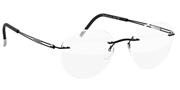 """Seleccione el menú """"COMPRAR"""" si desea comprar unas gafas de Silhouette o seleccione la herramienta """"ZOOM"""" si desea ampliar la foto TNG2018EP-9040."""