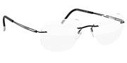 """Seleccione el menú """"COMPRAR"""" si desea comprar unas gafas de Silhouette o seleccione la herramienta """"ZOOM"""" si desea ampliar la foto TNG2018EQ-9040."""
