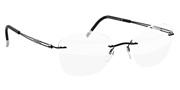 """Seleccione el menú """"COMPRAR"""" si desea comprar unas gafas de Silhouette o seleccione la herramienta """"ZOOM"""" si desea ampliar la foto TNG2018EU-9040."""