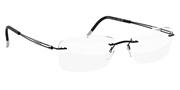 """Seleccione el menú """"COMPRAR"""" si desea comprar unas gafas de Silhouette o seleccione la herramienta """"ZOOM"""" si desea ampliar la foto TNG2018EW-9040."""
