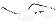 """Seleccione el menú """"COMPRAR"""" si desea comprar unas gafas de Silhouette o seleccione la herramienta """"ZOOM"""" si desea ampliar la foto TNG2018FA-9040."""