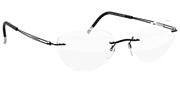 """Seleccione el menú """"COMPRAR"""" si desea comprar unas gafas de Silhouette o seleccione la herramienta """"ZOOM"""" si desea ampliar la foto TNG2018FB-9040."""