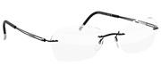 """Seleccione el menú """"COMPRAR"""" si desea comprar unas gafas de Silhouette o seleccione la herramienta """"ZOOM"""" si desea ampliar la foto TNG2018FC-9040."""