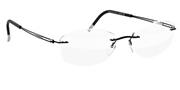 """Seleccione el menú """"COMPRAR"""" si desea comprar unas gafas de Silhouette o seleccione la herramienta """"ZOOM"""" si desea ampliar la foto TNG2018FD-9040."""