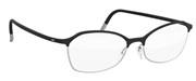 """Seleccione el menú """"COMPRAR"""" si desea comprar unas gafas de Silhouette o seleccione la herramienta """"ZOOM"""" si desea ampliar la foto URBAN-FUSION-FULLRIM-1582-9000."""