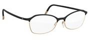 """Seleccione el menú """"COMPRAR"""" si desea comprar unas gafas de Silhouette o seleccione la herramienta """"ZOOM"""" si desea ampliar la foto URBAN-FUSION-FULLRIM-1582-9020."""