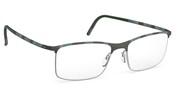 """Seleccione el menú """"COMPRAR"""" si desea comprar unas gafas de Silhouette o seleccione la herramienta """"ZOOM"""" si desea ampliar la foto URBAN-FUSION-FULLRIM-2904-6107."""