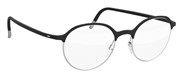 """Seleccione el menú """"COMPRAR"""" si desea comprar unas gafas de Silhouette o seleccione la herramienta """"ZOOM"""" si desea ampliar la foto URBAN-FUSION-FULLRIM-2910-9000."""