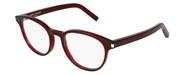"""Seleccione el menú """"COMPRAR"""" si desea comprar unas gafas de Saint Laurent Paris o seleccione la herramienta """"ZOOM"""" si desea ampliar la foto CLASSIC10-015."""