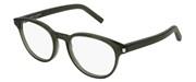 """Seleccione el menú """"COMPRAR"""" si desea comprar unas gafas de Saint Laurent Paris o seleccione la herramienta """"ZOOM"""" si desea ampliar la foto CLASSIC10-016."""