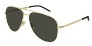 """Seleccione el menú """"COMPRAR"""" si desea comprar unas gafas de Saint Laurent Paris o seleccione la herramienta """"ZOOM"""" si desea ampliar la foto Classic11Folk-004."""