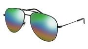 """Seleccione el menú """"COMPRAR"""" si desea comprar unas gafas de Saint Laurent Paris o seleccione la herramienta """"ZOOM"""" si desea ampliar la foto Classic11Rainbow-007."""