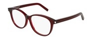 """Seleccione el menú """"COMPRAR"""" si desea comprar unas gafas de Saint Laurent Paris o seleccione la herramienta """"ZOOM"""" si desea ampliar la foto CLASSIC9F-003."""