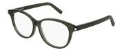 """Seleccione el menú """"COMPRAR"""" si desea comprar unas gafas de Saint Laurent Paris o seleccione la herramienta """"ZOOM"""" si desea ampliar la foto CLASSIC9F-004."""