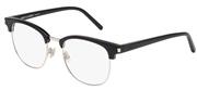 """Seleccione el menú """"COMPRAR"""" si desea comprar unas gafas de Saint Laurent Paris o seleccione la herramienta """"ZOOM"""" si desea ampliar la foto SL104-001."""