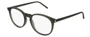 """Seleccione el menú """"COMPRAR"""" si desea comprar unas gafas de Saint Laurent Paris o seleccione la herramienta """"ZOOM"""" si desea ampliar la foto SL106-007."""