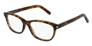 """Seleccione el menú """"COMPRAR"""" si desea comprar unas gafas de Saint Laurent Paris o seleccione la herramienta """"ZOOM"""" si desea ampliar la foto SL12-009."""