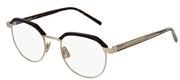 """Seleccione el menú """"COMPRAR"""" si desea comprar unas gafas de Saint Laurent Paris o seleccione la herramienta """"ZOOM"""" si desea ampliar la foto SL124-003."""