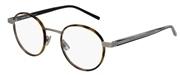 """Seleccione el menú """"COMPRAR"""" si desea comprar unas gafas de Saint Laurent Paris o seleccione la herramienta """"ZOOM"""" si desea ampliar la foto SL125-002."""