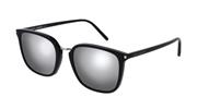 """Seleccione el menú """"COMPRAR"""" si desea comprar unas gafas de Saint Laurent Paris o seleccione la herramienta """"ZOOM"""" si desea ampliar la foto SL131COMBI-008."""