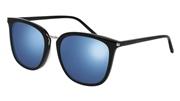 """Seleccione el menú """"COMPRAR"""" si desea comprar unas gafas de Saint Laurent Paris o seleccione la herramienta """"ZOOM"""" si desea ampliar la foto SL131KCombi-004."""