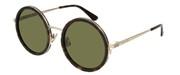 """Seleccione el menú """"COMPRAR"""" si desea comprar unas gafas de Saint Laurent Paris o seleccione la herramienta """"ZOOM"""" si desea ampliar la foto SL136COMBI-004."""