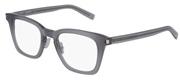 """Seleccione el menú """"COMPRAR"""" si desea comprar unas gafas de Saint Laurent Paris o seleccione la herramienta """"ZOOM"""" si desea ampliar la foto SL139SLIM-004."""