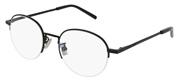 """Seleccione el menú """"COMPRAR"""" si desea comprar unas gafas de Saint Laurent Paris o seleccione la herramienta """"ZOOM"""" si desea ampliar la foto SL154-001."""