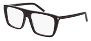 """Seleccione el menú """"COMPRAR"""" si desea comprar unas gafas de Saint Laurent Paris o seleccione la herramienta """"ZOOM"""" si desea ampliar la foto SL155-004."""