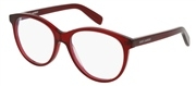 """Seleccione el menú """"COMPRAR"""" si desea comprar unas gafas de Saint Laurent Paris o seleccione la herramienta """"ZOOM"""" si desea ampliar la foto SL163-004."""