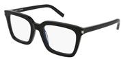 """Seleccione el menú """"COMPRAR"""" si desea comprar unas gafas de Saint Laurent Paris o seleccione la herramienta """"ZOOM"""" si desea ampliar la foto SL167-001."""