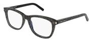 """Seleccione el menú """"COMPRAR"""" si desea comprar unas gafas de Saint Laurent Paris o seleccione la herramienta """"ZOOM"""" si desea ampliar la foto SL168-005."""