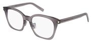 """Seleccione el menú """"COMPRAR"""" si desea comprar unas gafas de Saint Laurent Paris o seleccione la herramienta """"ZOOM"""" si desea ampliar la foto SL178Slim-004."""